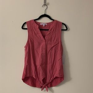NWT Fourteenth Place Tank Top